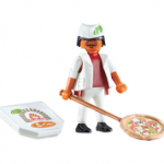 Playmobil - PM 6392 - Pizza Baker