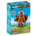 Playmobil - PM 70044 Fishlegs with Flight Suit