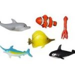 Reeves International - 1585 - Reeves Pocket Box Aquarium