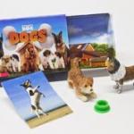 Reeves International - Reeves International - 1590 - Reeves Pocket Box Dogs