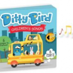 Ditty Bird - Children's Songs