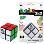 5007 - Rubiks 2x2