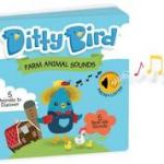 Ditty Bird - Farm Animals