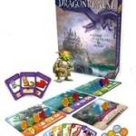 Gamewright - 7121- Dragonrealm