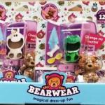 Little Kids - 44060 - Bear Wear