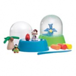 Mindware - 68324 - Make Your Own Snow Globes