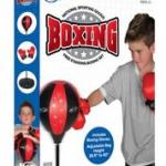 National Sporting Goods - JS100 - Boxing Set