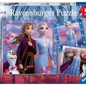 Ravensburger - 05011 - Frozen Puzzle