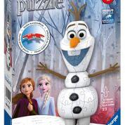 Ravensburger - 11157 - Frozen Puzzle