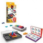Smart Games and Toys - SG 455us Iq Stars, puzzle pro