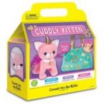 Creativity for Kids - 6221000 - Cuddly Kitten