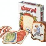 Gamewright - 200 - Slamwich