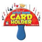 Gamewright - 703 - Original Little Hands Card Holder