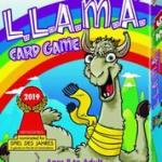 Amigo Games - 19420 - Llama Card Game