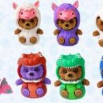 Little Kids - Bear Wear