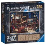 Ravensburger - Escape Puzzle Space