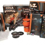 Relevant Play - Coilz