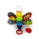 Tomy - L27024A - FREDDIE THE FIREFLY PLAY AND GROW