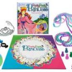 Winning Moves - 1222 - Pretty Pretty Princess