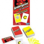 Winning Moves - 1120 - Scattergories Card Game