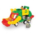 WOW Toys - Flip and Tip Truck