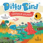 Ditty Bird - Dinosaur Songs