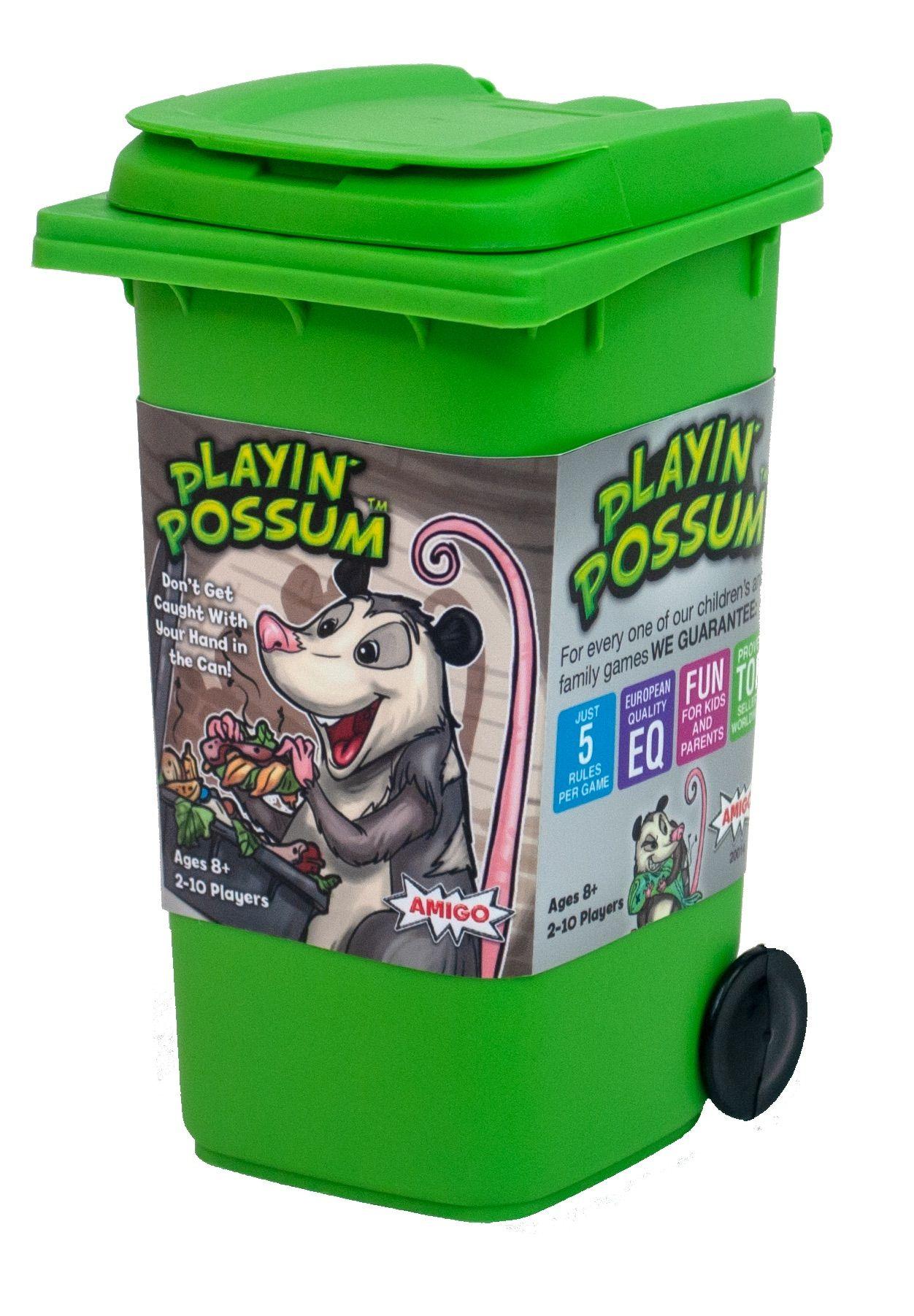 Amigo Games - 20014 - Playin Possum
