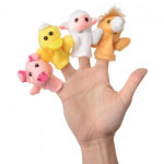 US Toy - Finger Puppet