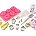 Handstand Kitchen - BKS-NUTULT - Ultimate Donut Shoppe Baking Party
