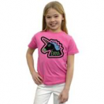 Chalk of the Town - Unicorn T-Shirt