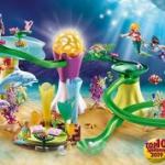 Playmobil - 70094 - Mermaid Cove