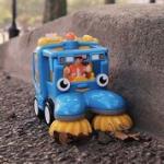 WOW Toys - 10391 - Tyler Street Sweeper