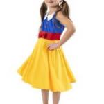 Little Adventures - Twirling Dresses: Snow White