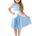 Little Adventures - Twirling Dresses: Cinderella