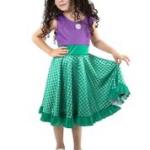 Little Adventures - Twirling Dresses: Mermaid