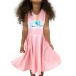 Little Adventures - Twirling Dresses: Unicorn