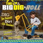 Reeves International - 101 - The Big Dig & Roll