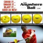 Thin Air Brands - TAB552 - Anywhere Ball