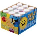 US Toy - 1239 - Smile Bubbles