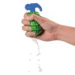 US Toy - GS865 - Splash Grenades