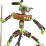 Haba - 305343 - Terra Kids Connectors Construction Kit Figures