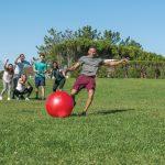 Little Kids - 962 - Kickball