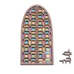 Project Genius - TG414 - Cathedral Door