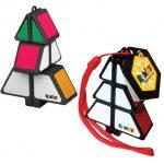 Winning Moves - 5044 - Christmas Tree Rubiks Cube