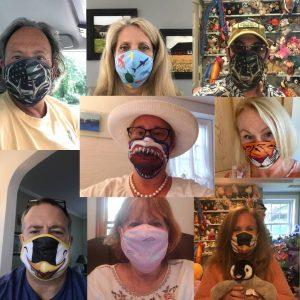 Wild Republic - Face Masks