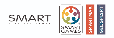 Smart Toys and Games Logo