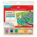 Creativity for Kids - 14349 - Paint by Number Museum Series