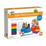 Mindware - 68416 - Glitter Photo Snow Globe