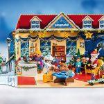 Playmobil - 70188 - 2020 Advent Calendar