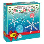 Faber Castell - 1188000 - Beaded Snowflake Ornaments